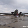C-47D Dakota, Π.Α. / C-47D Dakota, HAF/ C-47D Dakota ВВС Греции © Marcos Andreou